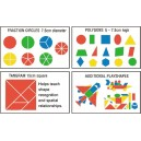 Geometric Play Shapes