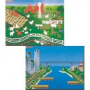 Farm & City Playboard